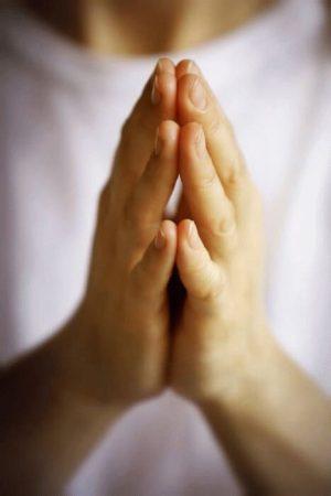 Молитвы от головной боли