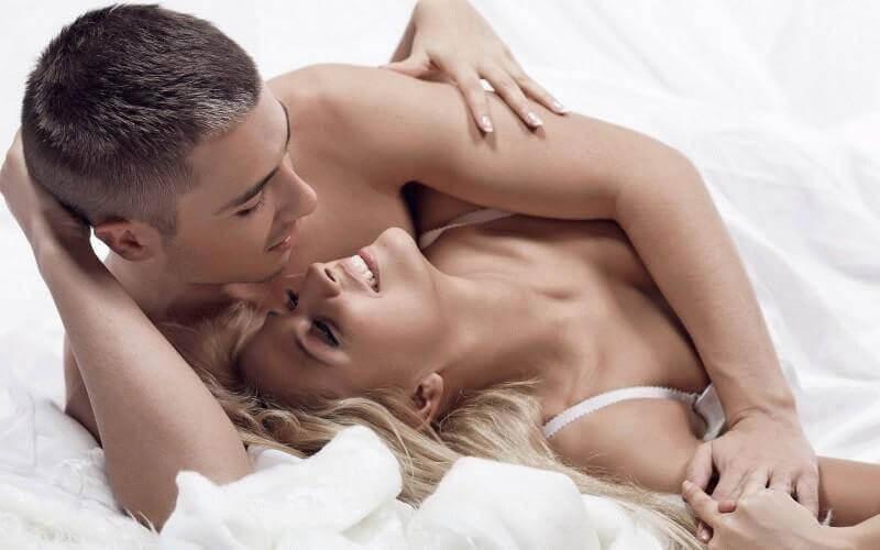 Что приносит секс боль или удовлетворение