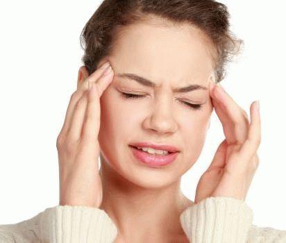 Болит голова насморк 10 дней