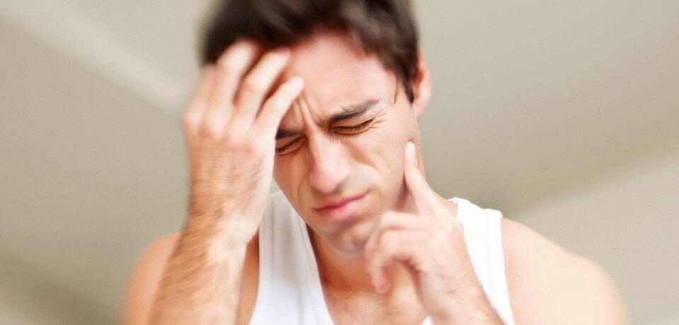 Почему болит зуб после анестезии долго ли после родов болит живот