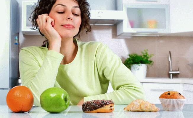 мигрень у диета детей