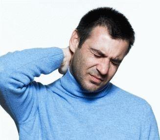 Причины и лечение боли в шее и затылке