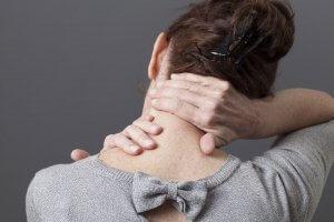 Виды затылочной головной боли