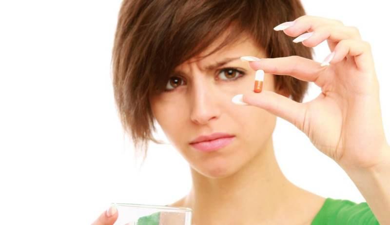 Какими таблетками от мигрени лучше пользоваться?