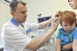 УЗИ головного мозга: детям, взрослым, как проводится?