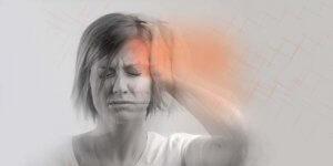Болит висок с левой стороны: причины и лечение.