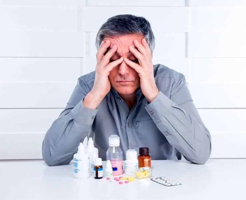 Таблетки от шума в голове - как правильно выбрать