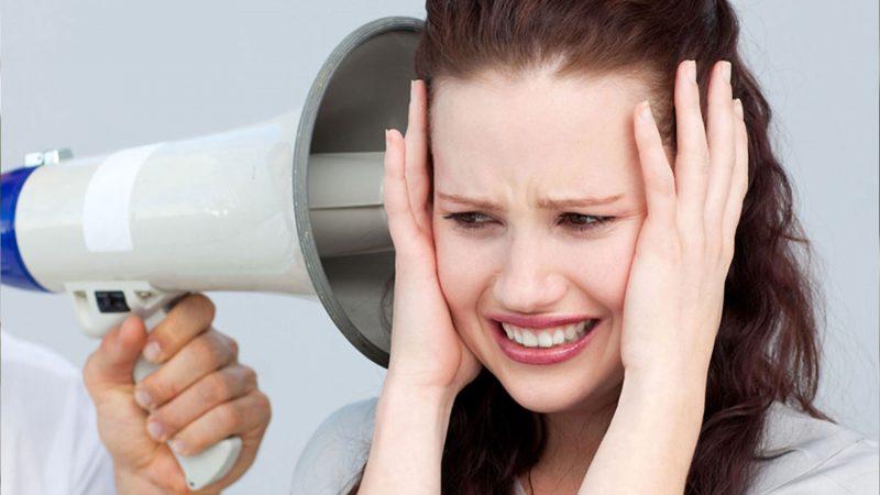 Звон в ушах при шейном остеохондрозе: причины и лечение симптома
