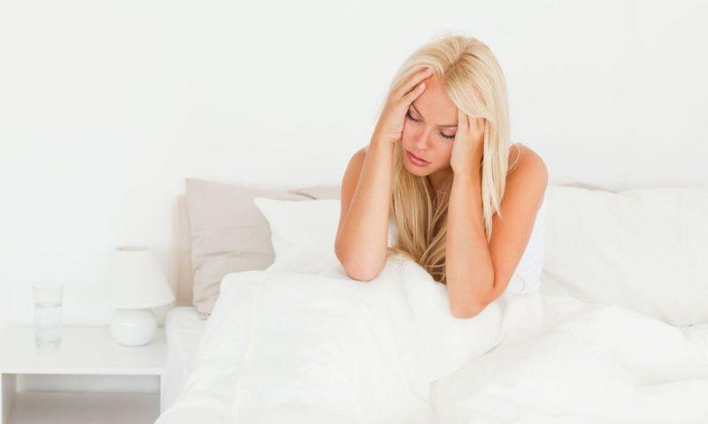 Почему болит голова по утрам рекомендации