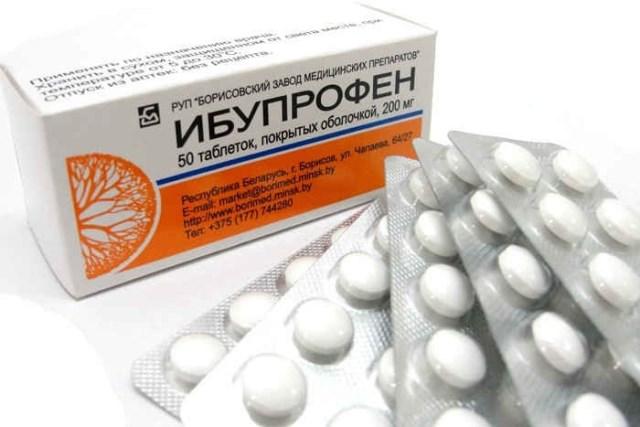 Препараты для улучшения мозгового кровообращения: список при шейном остеохондрозе