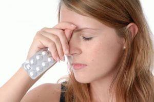 препараты при головной боли