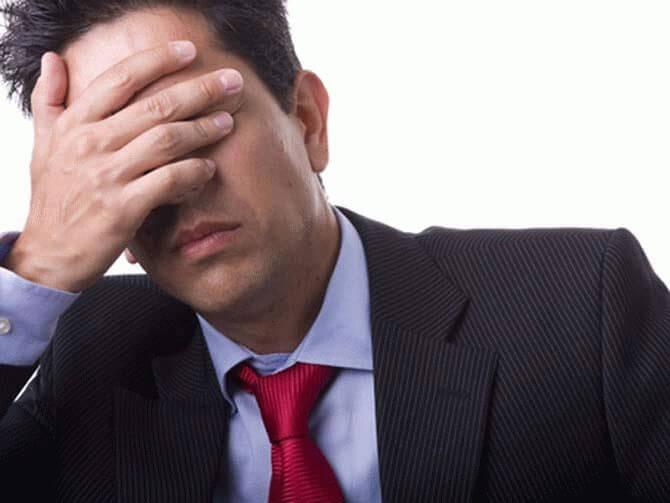 Болит макушка головы