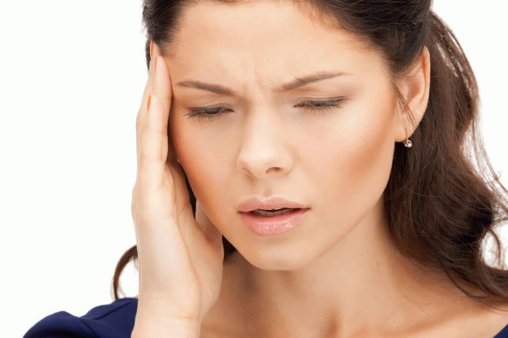 Частые сильные головные боли причины