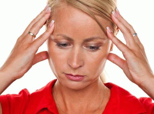 Что болит в голове при головной боли