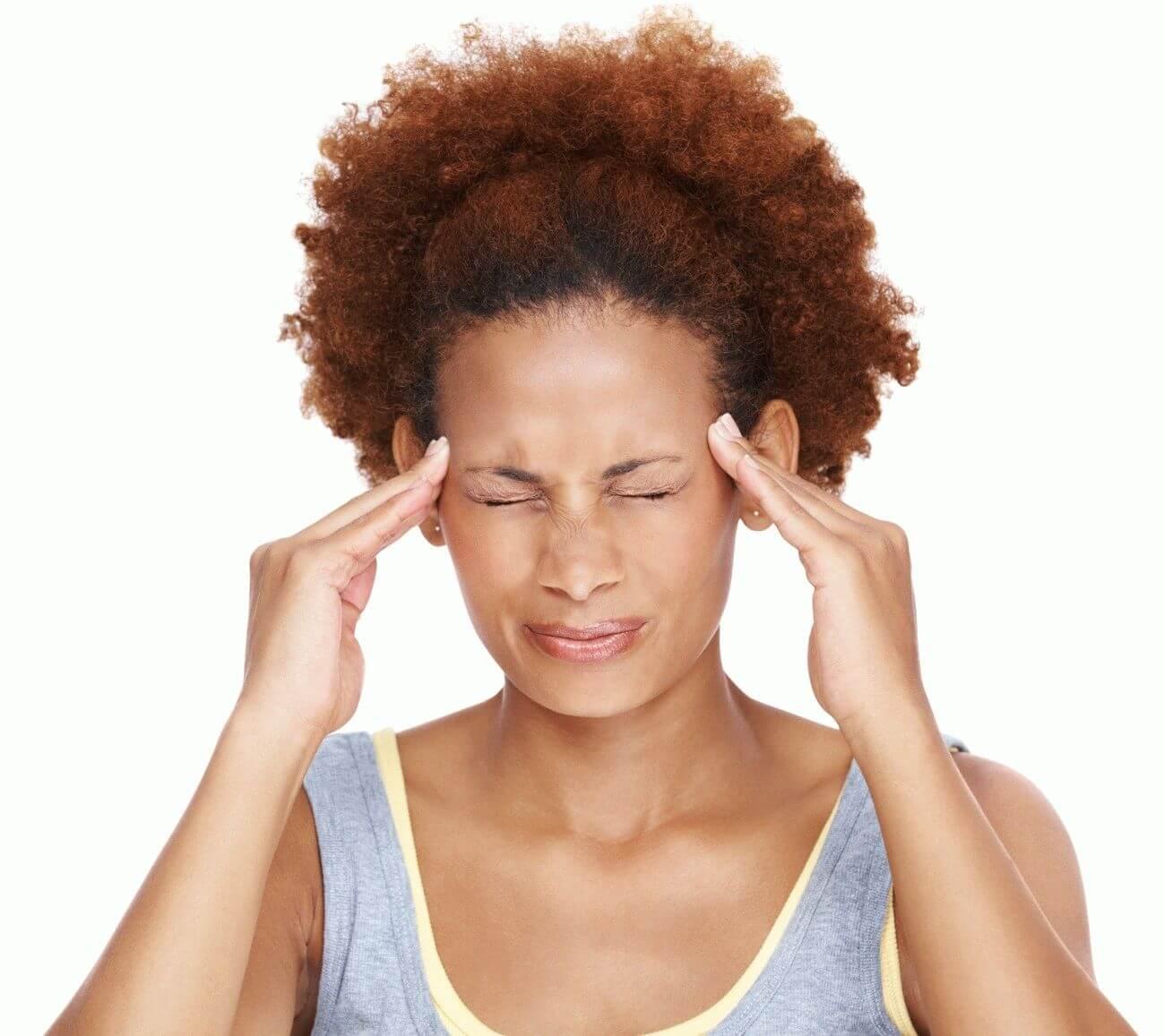 Резкая боль в голове: причины и способы преодоления