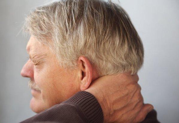Головная затылочная боль с тошнотой