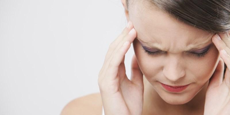 Может ли от ботокса болеть голова