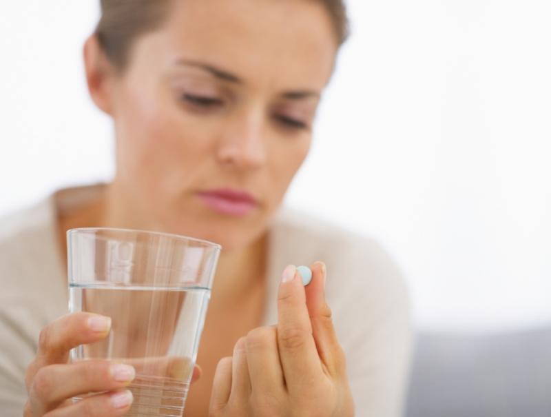Полезно знать, может ли заболеть голова от антибиотиков
