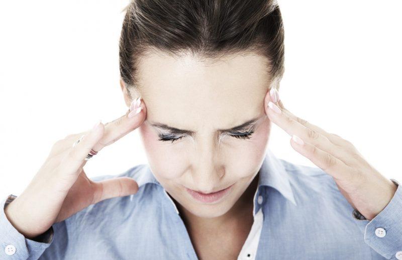 Приступ мигрени: клиническая картина и особенности купирования