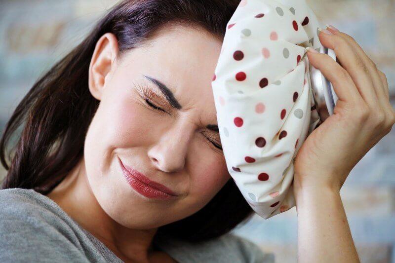 От чего бывает мигрень у женщин и мужчин