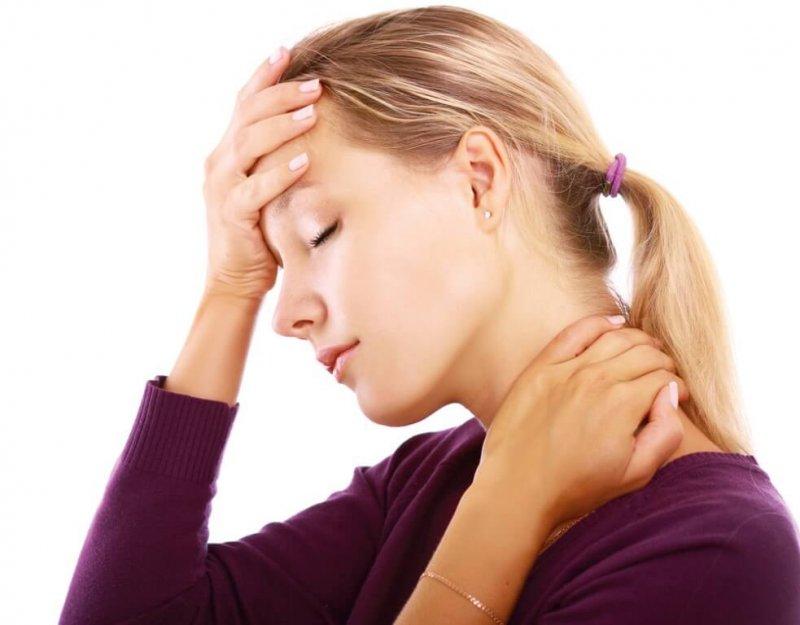 Продуло голову болит голова что делать  Боль, болит