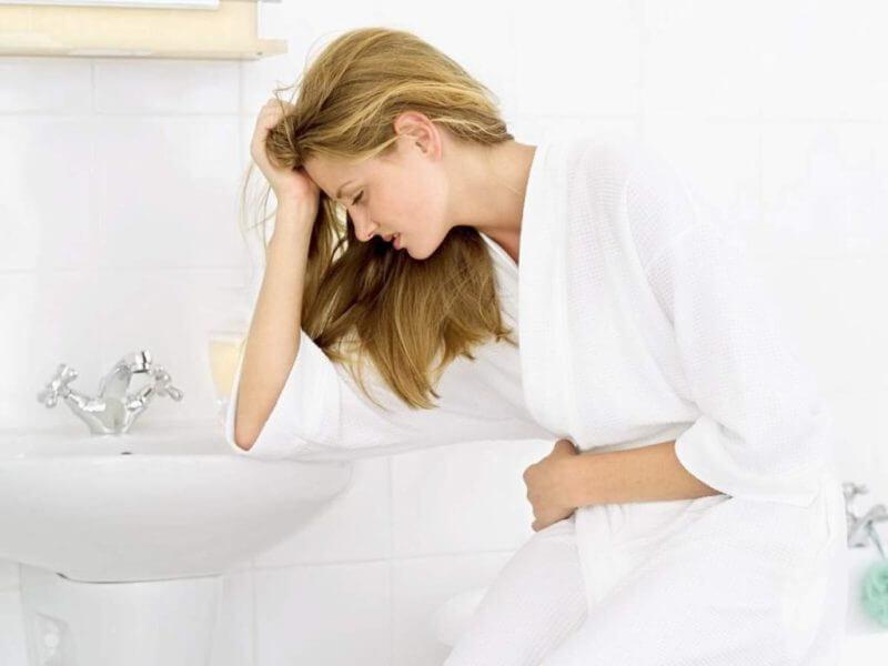 Болит желудок и тошнит и болит голова Боль, болит