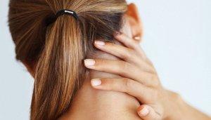 Болит голова за ухом справа - причины и методы лечения