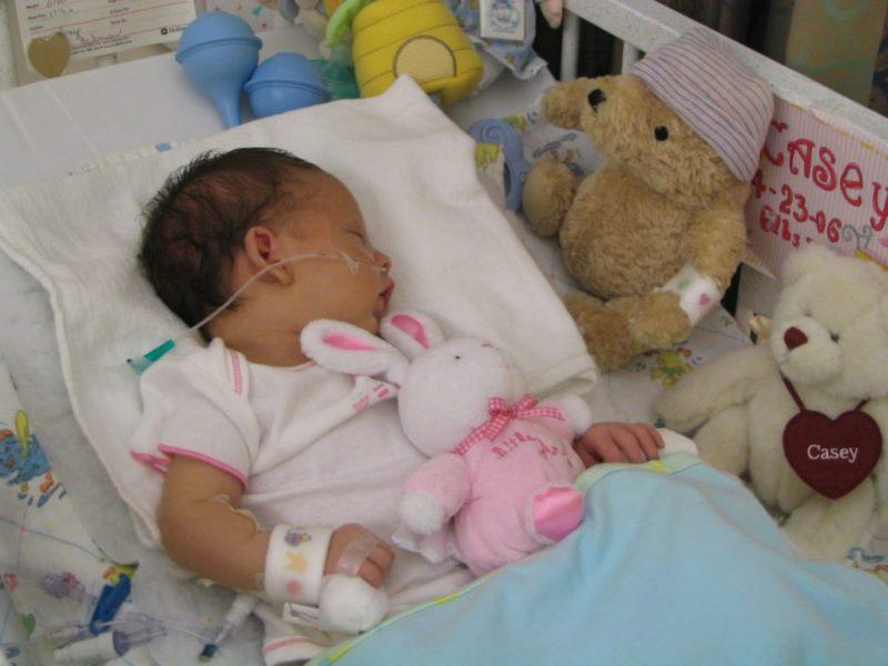 Перинатальная энцефалопатия у ребнка