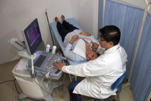 Как называется обследование сосудов головы и шеи, основные характеристики