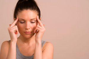Боль в висках и глазах - причины возникновения, лечение