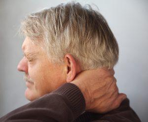 Горит затылок головы: причины и особенности патологии