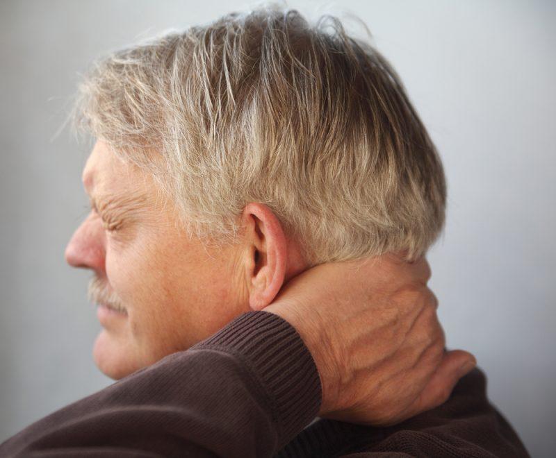 Печет затылок головы какой может быть диагноз