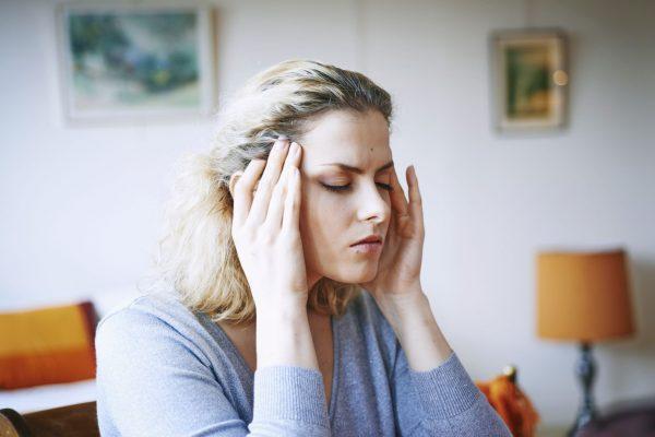 Упражнения от головной боли - варианты и методики