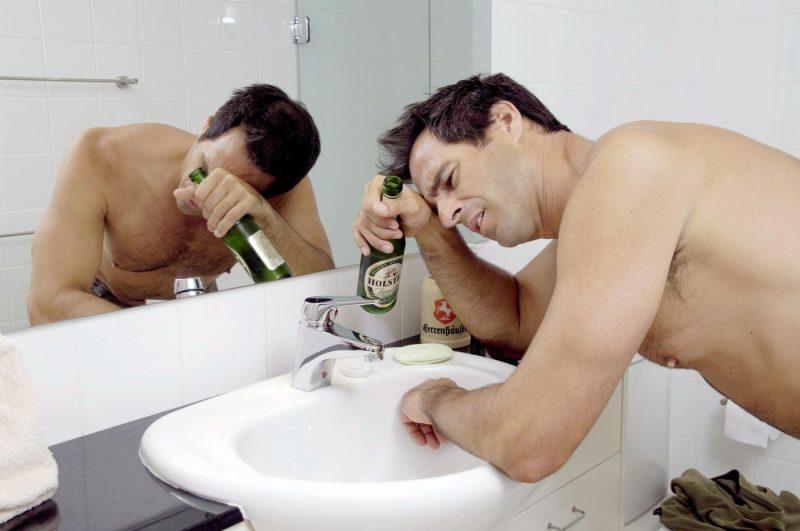 Токсическая энцефалопатия при алкоголизме: симптомы и лечение