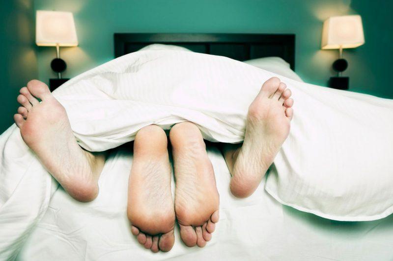 Секс от головной боли - действительно ли помогает?