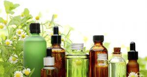 Эфирные масла от головной боли: популярные разновидности и как правильно ими пользоваться