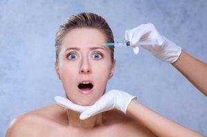 Ботокс от мигрени - помогает или вредит?