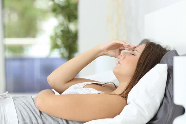 Может мигрень быть признаками беременности thumbnail