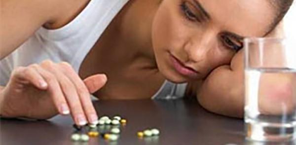 Если болит голова от антибиотиков