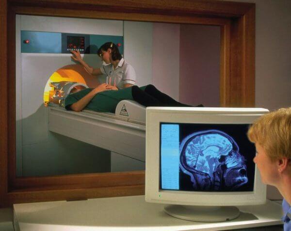 как часто можно делать томографию головы