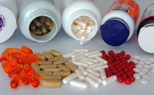 Популярные препараты для чистки сосудов головного мозга