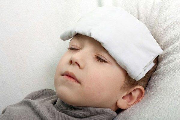 Болит голова и тошнит причины у ребенка