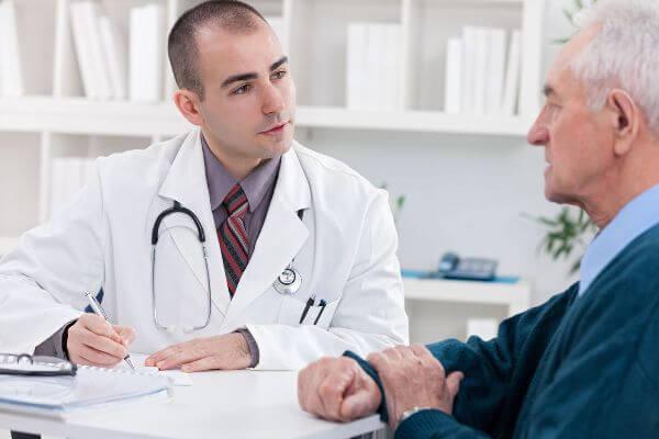 Когда заболит голова, доктор назначит подходящий способ лечения