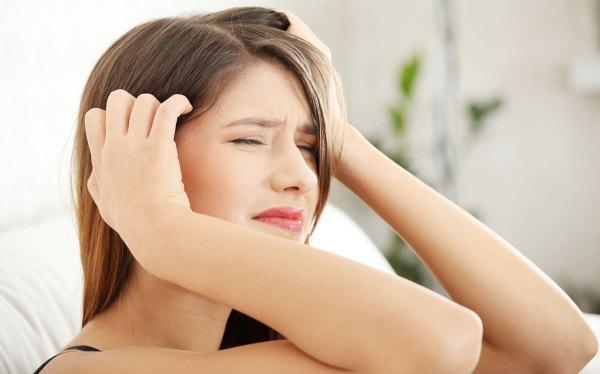 Головная боль на ранних сроках беременности до задержки