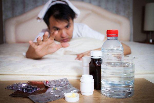 от какого спиртного не болит голова